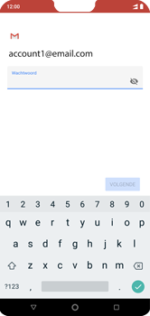 Nokia 7-1-dual-sim-ta-1095 - E-mail - Account instellen (IMAP zonder SMTP-verificatie) - Stap 11