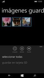 Microsoft Lumia 535 - Bluetooth - Transferir archivos a través de Bluetooth - Paso 7