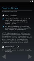 Samsung Galaxy S5 - Premiers pas - Créer un compte - Étape 20