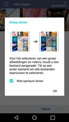 LG K10 4G - Contacten en data - Foto