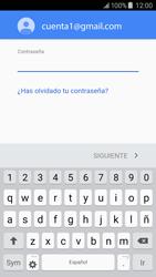 Samsung Galaxy J5 - E-mail - Configurar Gmail - Paso 11