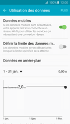 Samsung A310F Galaxy A3 (2016) - Internet - activer ou désactiver - Étape 5