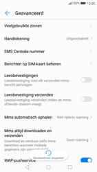 Huawei P10 Lite - MMS - probleem met ontvangen - Stap 7