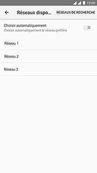 OnePlus 3 - Android Oreo - Réseau - utilisation à l'étranger - Étape 13