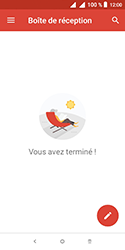Alcatel 1 - E-mails - Ajouter ou modifier votre compte Outlook - Étape 13
