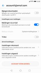 Huawei p10-met-android-oreo-model-vtr-l09 - E-mail - Instellingen KPNMail controleren - Stap 16