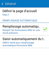 Samsung Galaxy Young 2 - Internet - Configuration manuelle - Étape 22