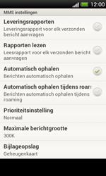 HTC T320e One V - MMS - probleem met ontvangen - Stap 5