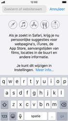 Apple iphone-se-met-ios-13-model-a1723 - Internet - Hoe te internetten - Stap 3