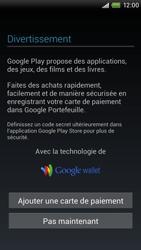 HTC S728e One X Plus - Applications - Télécharger des applications - Étape 14