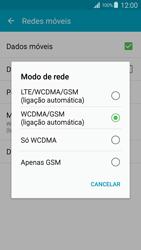 Samsung Galaxy S4 LTE - Internet no telemóvel - Como ativar 4G -  7