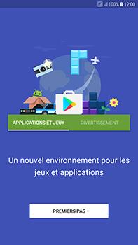 Samsung Galaxy J7 (2017) - Applications - Créer un compte - Étape 18