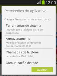 Samsung S5310B Galaxy Pocket Neo - Aplicativos - Como baixar aplicativos - Etapa 18