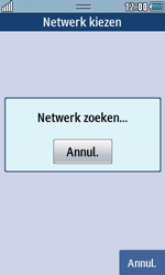 Samsung S7230E Wave TouchWiz - Buitenland - Bellen, sms en internet - Stap 8