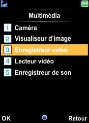 Bouygues Telecom Bc 101 - Photos, vidéos, musique - Créer une vidéo - Étape 4