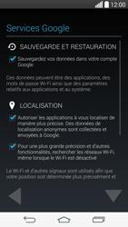LG D855 G3 - Premiers pas - Créer un compte - Étape 15