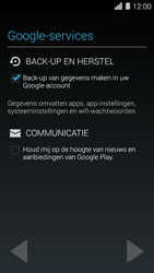 Huawei Ascend Y550 - Applicaties - Applicaties downloaden - Stap 14