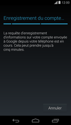 Motorola Moto G - Applications - Télécharger des applications - Étape 18