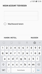 Samsung galaxy-j5-2017-sm-j530f-android-oreo - E-mail - Account instellen (IMAP met SMTP-verificatie) - Stap 7
