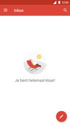 Nokia 5 - E-mail - handmatig instellen (outlook) - Stap 13