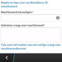 BlackBerry Q5 - Applicaties - Applicaties downloaden - Stap 10