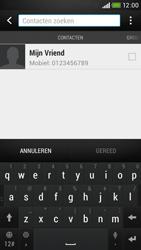 HTC Desire 601 - MMS - afbeeldingen verzenden - Stap 6