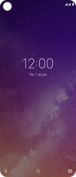 Motorola One Vision - Funções básicas - Como reiniciar o aparelho - Etapa 6
