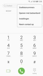 Samsung Galaxy A5 (2017) - Android Oreo - Bellen - bellen via wifi (VoWifi) - Stap 5