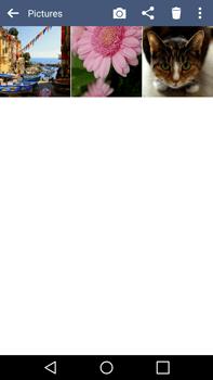 LG G4 - Contacten en data - Foto