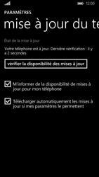 Nokia Lumia 830 - Réseau - Installation de mises à jour - Étape 8