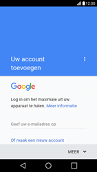 LG X Screen - E-mail - handmatig instellen (gmail) - Stap 9