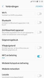 Samsung Galaxy A3 (2017) - Internet - handmatig instellen - Stap 5