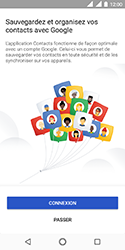 Nokia 3.1 - Contact, Appels, SMS/MMS - Ajouter un contact - Étape 4