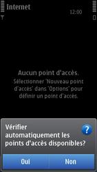 Nokia N8-00 - Internet - configuration manuelle - Étape 10