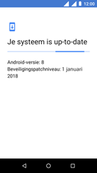 Nokia 1 - Toestel - Software update - Stap 8