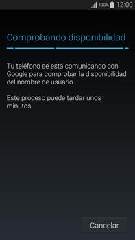 Samsung N910F Galaxy Note 4 - Aplicaciones - Tienda de aplicaciones - Paso 9