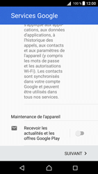 Sony Xperia Z5 - Android Nougat - Applications - Télécharger des applications - Étape 17
