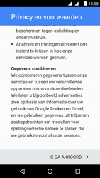 Fairphone Fairphone 2 - Applicaties - Account aanmaken - Stap 19