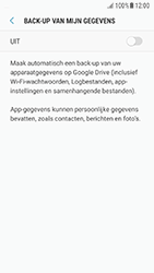 Samsung Galaxy A5 (2016) (A510F) - Android Nougat - Device maintenance - Back up - Stap 9