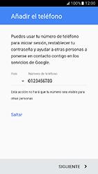 Samsung Galaxy J5 (2016) - Aplicaciones - Tienda de aplicaciones - Paso 17