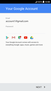 HTC Desire 825 - Applications - Downloading applications - Step 16