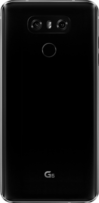 LG H870 G6 - Device maintenance - Effectuer une réinitialisation logicielle - Étape 2