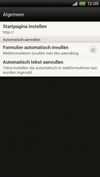 HTC S720e One X - Internet - buitenland - Stap 19