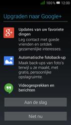 Alcatel One Touch POP D5 (OT-5038X) - Applicaties - Account aanmaken - Stap 20