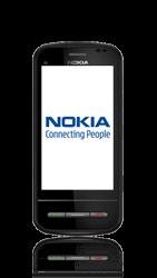 Nokia C6-00 - Internet - navigation sur Internet - Étape 13