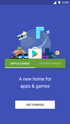 Nokia 5 - Applications - Downloading applications - Step 19