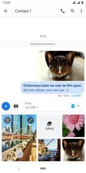 Nokia 9 - MMS - afbeeldingen verzenden - Stap 20
