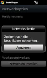 Samsung B7610 Omnia Qwerty - Buitenland - Bellen, sms en internet - Stap 8