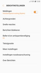 Samsung Galaxy J3 (2017) - MMS - probleem met ontvangen - Stap 12