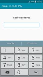 Samsung Galaxy A5 (A500FU) - Sécuriser votre mobile - Activer le code de verrouillage - Étape 7